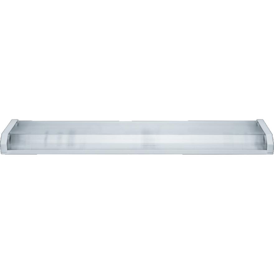 Светильник линейный Navigator DPO-04-600-IP20-2хT8-G13