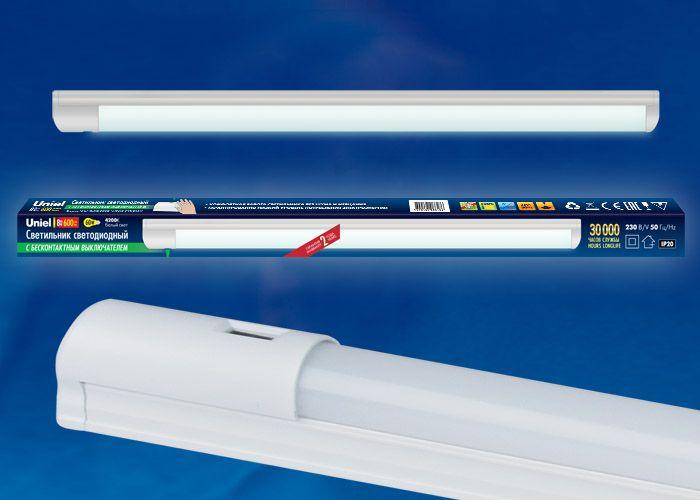 Светильник линейный  Uniel ULI-L24-8W/4200K 8W