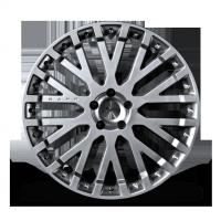 Silver Platinum - 9.5*22