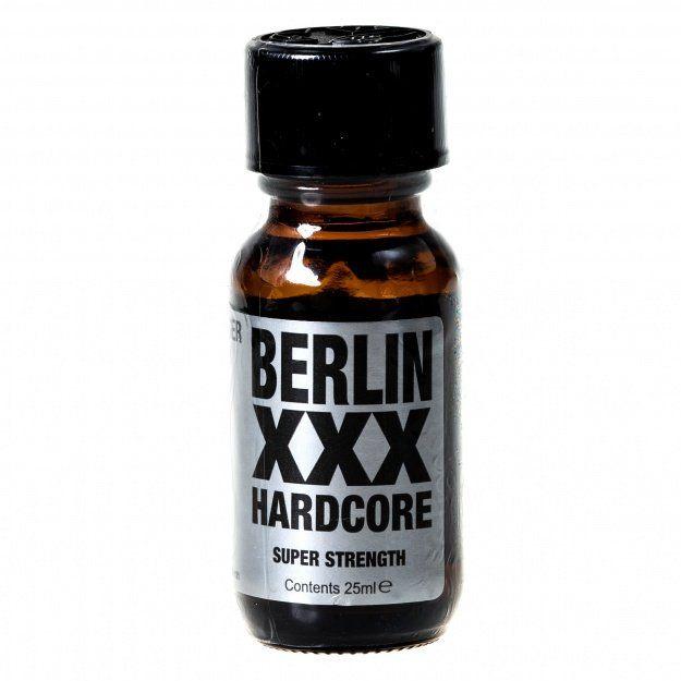 Попперс Berlin XXX (Англия)