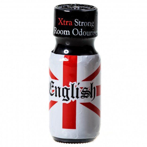Попперс English (Англия)