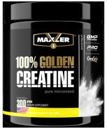 100% Golden Creatine от Maxler (300 g)