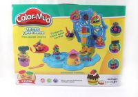Игровой набор Праздник кекса-ditoys