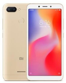 СМАРТФОН XIAOMI REDMI 6 64GB GOLD