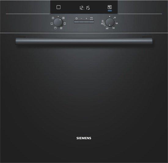 Электрическая духовка Siemens HB23AB620R
