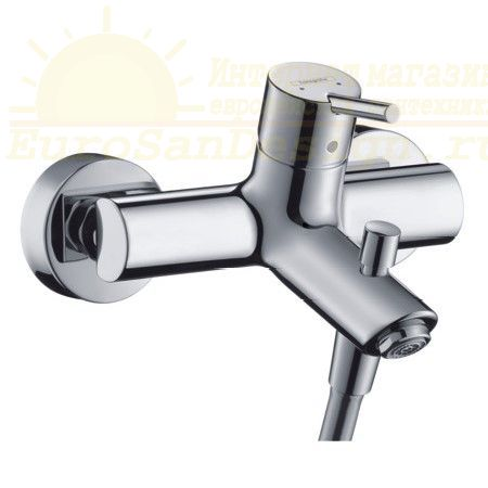 Смеситель Hansgrohe Talis для ванны с душем 32440000 ФОТО
