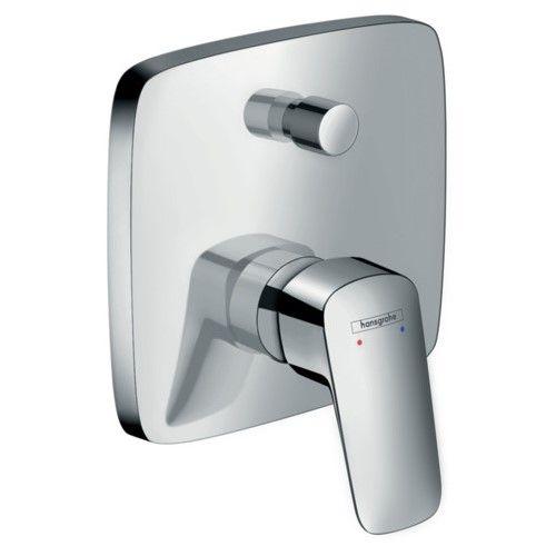 Смеситель Hansgrohe Logis для ванны/душа 71407000 ФОТО