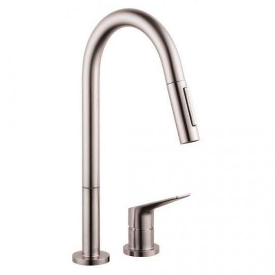 Hansgrohe AXOR Citterio M для кухни 34822800