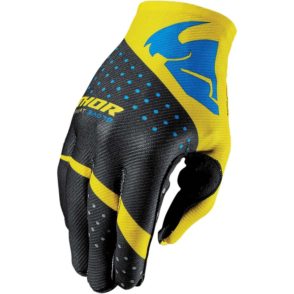 Thor - Invert Rym Yellow перчатки, желтые