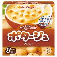 Суп-пюре Pokka Sapporo картофельный