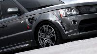 Wide Wheel Arch (Range Rover Sport AUTOBIOGRAPHY 2009 - 2013)