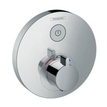 Смеситель Hansgrohe ShowerSelect S для душа 15744000 ФОТО