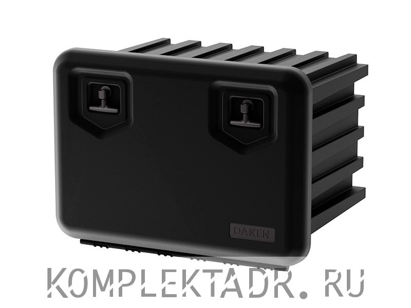 Инструментальный ящик DAKEN 81205