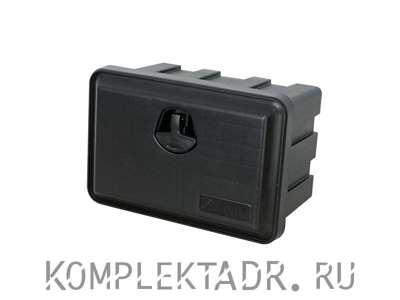 Инструментальный ящик DAKEN 81100