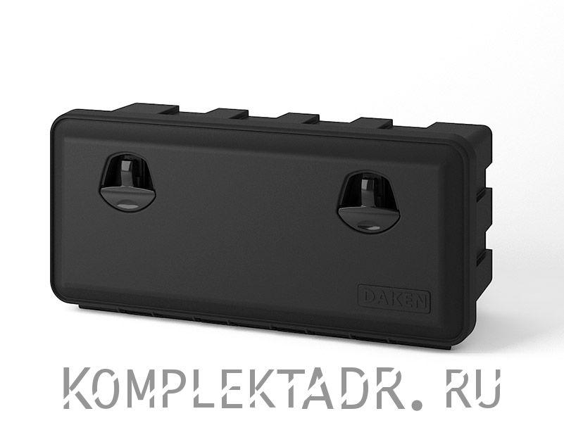 Инструментальный ящик DAKEN 81105