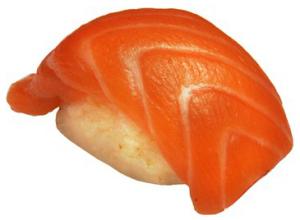Сяке суши 35г