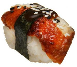 Унаги суши 35г