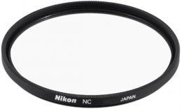 Ультрафиолетовый фильтр Nikon UV 67mm