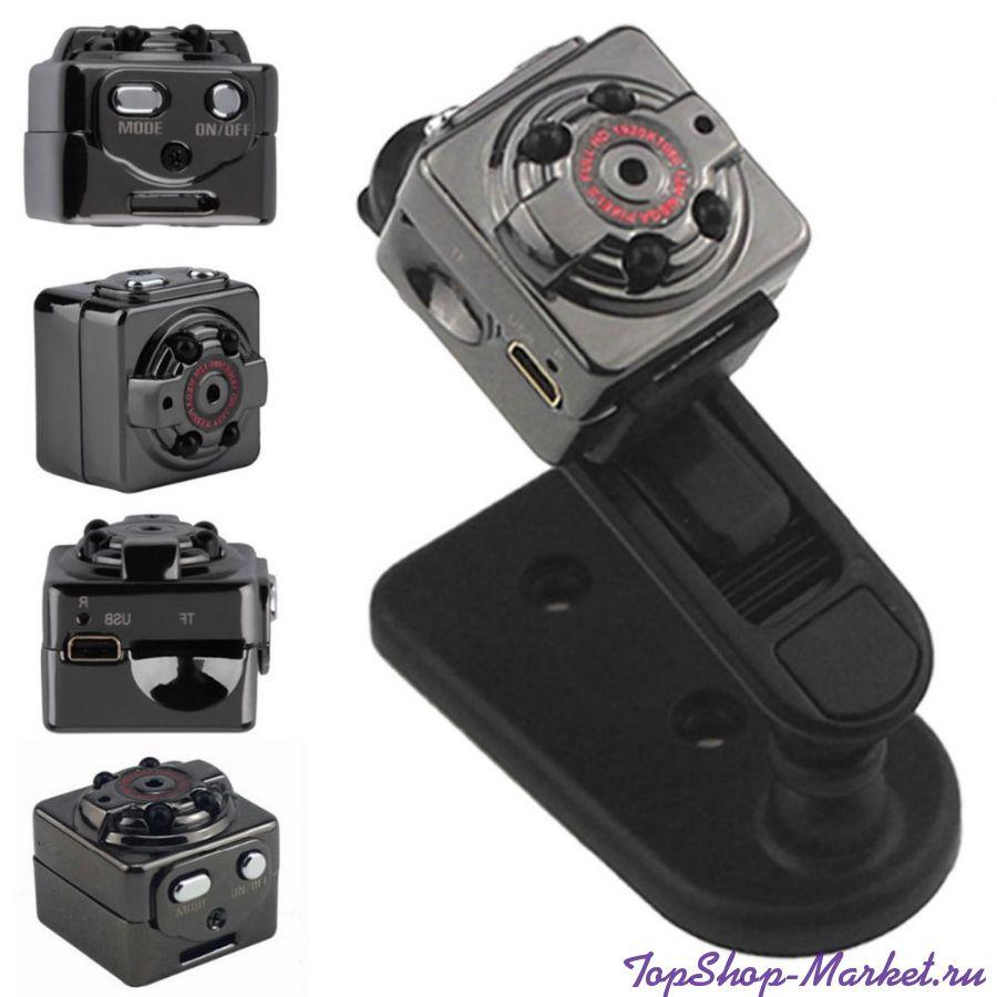 Мини-видеорегистратор SQ8 Full HD