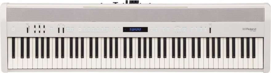 ROLAND FP-60-WH Цифровое пианино