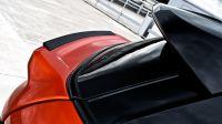 Спойлер крышки багажника (Range Rover Evoque)