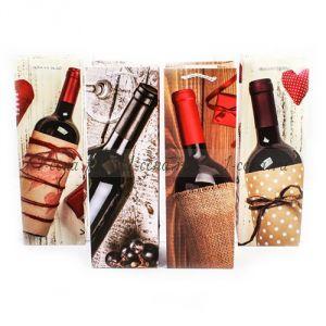 Подарочный пакет VINO для вина