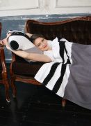 мягкая подушка Енот