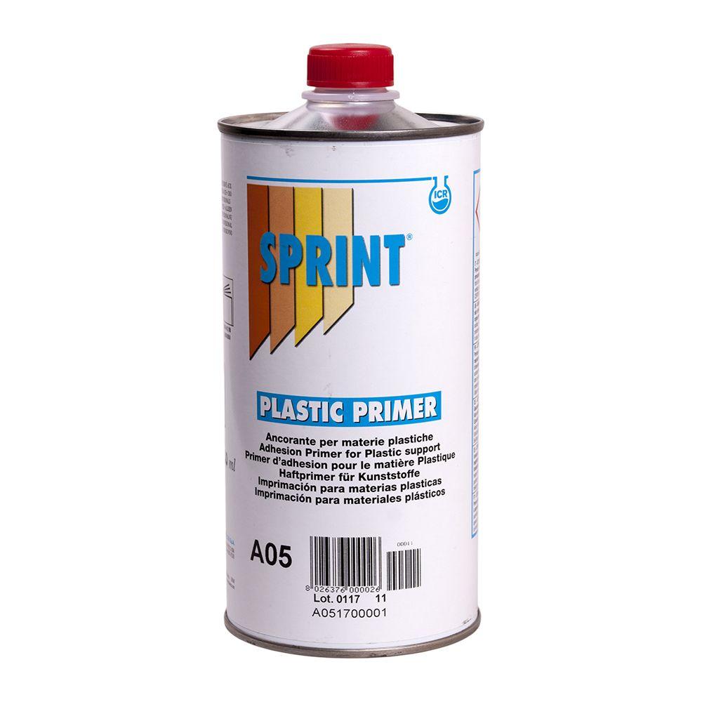 Sprint A05 Грунт для пластика Twinplast, 750мл.