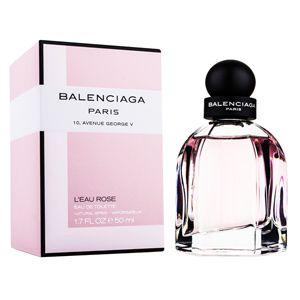 Balenciaga  10, Avenue George L'EAU ROSE