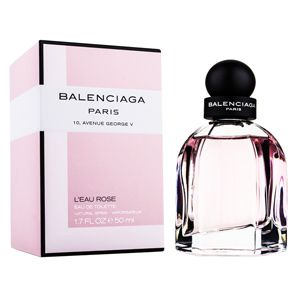 Balenciaga  10, Avenue George L'EAU ROSE