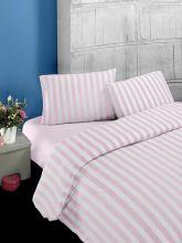 Комплект постельного белья трикотажный   MELAN 1,5-спальный   Арт.124/14-4