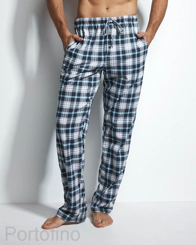 691-10 Мужские брюки пижамные Cornette
