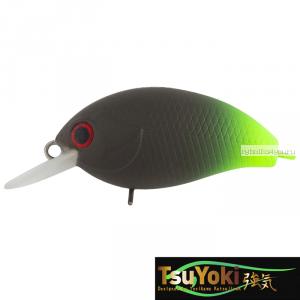 Воблер TsuYoki Agent 36F 36 мм /4,4 гр / Заглубление: 0 - 0,4 гр / цвет: 262