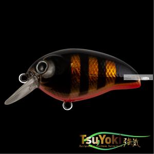 Воблер TsuYoki Agent 40F 40 мм / 5 гр / Заглубление: 0,5 - 1 гр / цвет: B003