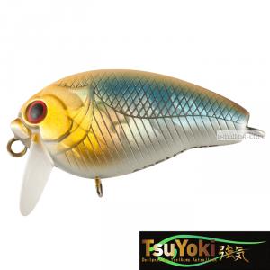 Воблер TsuYoki Agent SSR 36F 36 мм / 5,5 гр / Заглубление: 0,1 - 0,2 гр / цвет: 200