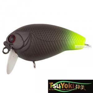 Воблер TsuYoki Agent SSR 36F 36 мм / 5,5 гр / Заглубление: 0,1 - 0,2 гр / цвет: 262