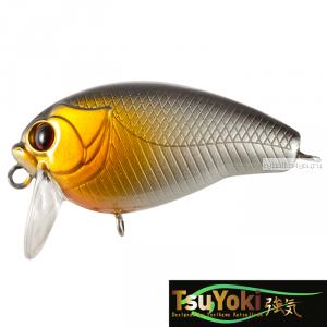 Воблер TsuYoki Agent SSR 36F 36 мм / 5,5 гр / Заглубление: 0,1 - 0,2 гр / цвет: 268