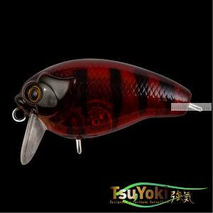 Воблер TsuYoki Agent SSR 40F 40 мм / 5,5 гр / Заглубление: 0,1 - 0,2 гр / цвет: L041
