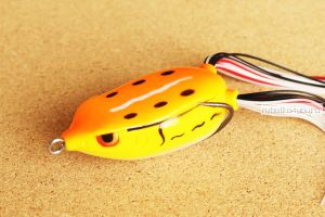 Воблер TsuYoki Alfa Frog 55 мм / 13,5 гр / цвет: 183