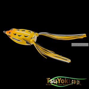 Воблер TsuYoki Alfa Frog 55 мм / 13,5 гр / цвет: X001