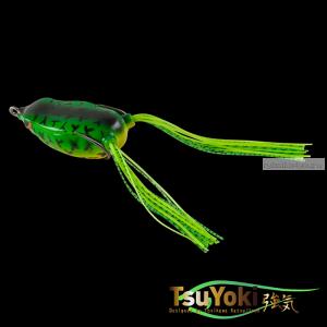Воблер TsuYoki Alfa Frog 55 мм / 13,5 гр / цвет: X002
