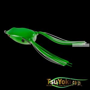 Воблер TsuYoki Alfa Frog 55 мм / 13,5 гр / цвет: X005