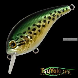 Воблер TsuYoki Comma 45F 45 мм / 5 гр / Загулбление: 0 - 0,8 м / цвет: 088