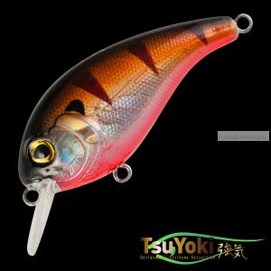 Воблер TsuYoki Comma 45F 45 мм / 5 гр / Загулбление: 0 - 0,8 м / цвет: 601