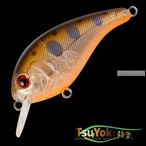 Воблер TsuYoki Comma 45F 45 мм / 5 гр / Загулбление: 0 - 0,8 м / цвет: 617