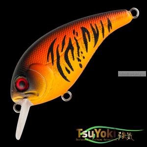 Воблер TsuYoki Comma 45F 45 мм / 5 гр / Загулбление: 0 - 0,8 м / цвет: 620