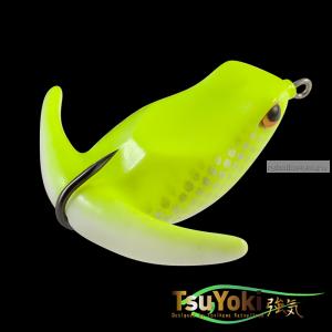 Воблер TsuYoki Delta Frog 65 мм / 21 гр / цвет: X004
