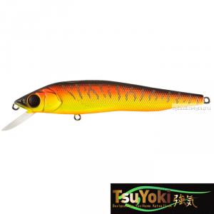 Воблер TsuYoki Dhost 95SP 95 мм / 11 гр / Заглубление: 0,6 - 1 м / цвет: 829G
