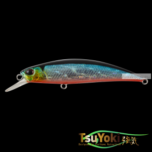 Воблер TsuYoki Focus 70S 70 мм / 9,5 гр / цвет: 014R