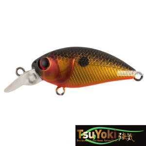 Воблер TsuYoki Fugaz 36F 36 мм / 3,2 гр / Заглубление: 0,1 - 0,3 м / цвет: 846